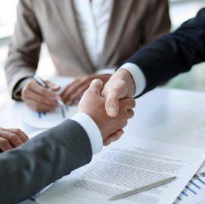 Patogus bendradarbiavimas su įmonėmis